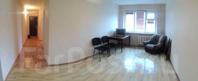 3-комнатная, проспект 100-летия Владивостока 100. Вторая речка, частное лицо, 60 кв.м. Вторая фотография комнаты