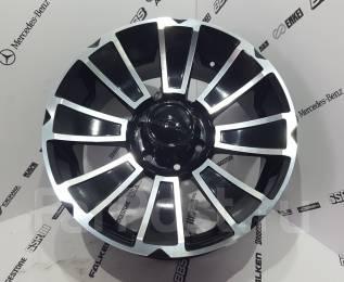 PDW Wheels. 9.0x20, 6x139.70, ET30, ЦО 106,1мм.