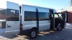 Ford Transit. Продается 2001, 2 400 куб. см., 14 мест