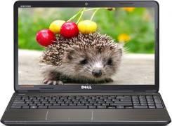 """Dell Inspiron 15R. 15.6"""", 1,8ГГц, ОЗУ 3072 Мб, диск 500 Гб, WiFi, Bluetooth, аккумулятор на 1 ч."""