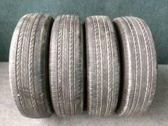 Bridgestone Dueler H/L. Летние, 2014 год, износ: 30%, 4 шт