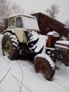 ЮМЗ 6. Продам трактор юмз 6
