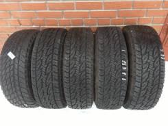 Bridgestone Dueler A/T. Грязь AT, износ: 5%, 5 шт
