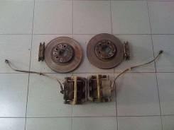 Тормозная система. Toyota Caldina, ST215W