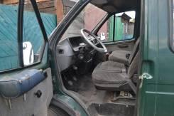 ГАЗ 2705. Продаётся грузовой фургон газ-2705, 126куб. см., 1 000кг., 4x2