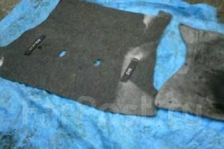 Ковровое покрытие. Toyota Vitz, NCP10 Двигатель 2NZFE