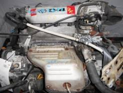 Двигатель в сборе. Toyota: Corona Premio, Vista Ardeo, Nadia, Corona, Vista Двигатели: 3SFSE, D4
