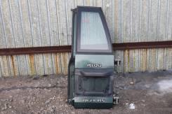 Дверь багажника. Isuzu Bighorn, UBS69DW, UBS69GW