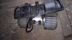 Мотор печки. Volkswagen Phaeton