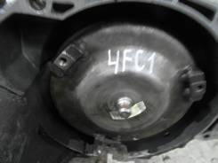 Автоматическая коробка переключения передач. Isuzu Aska