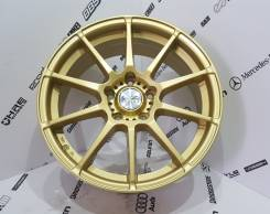 "OZ Racing. 7.0x17"", 5x114.30, ET45, ЦО 67,1 мм."