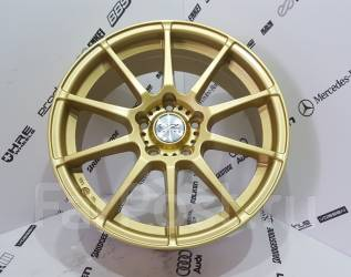 OZ Racing. 7.0x17, 5x114.30, ET40, ЦО 67,1мм.