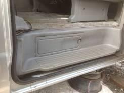 Порог пластиковый. Mazda Bongo Friendee, SGE3, SGLW, SGEW, SG5W, SGLR, SGL5, SGL3 Двигатели: FEE, J5D, WLT