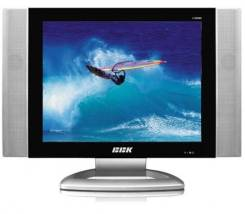 "BBK. 20"" LCD (ЖК)"