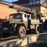 PRIDE УРБ 2А2. Продается буровая УРБ2А2, 236 куб. см., 3 000 кг.