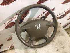Руль. Honda CR-V, RD5, RD4, RD7, RD6 Двигатели: K20A, K24A