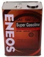 Eneos. Вязкость 5W-30