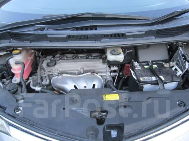 Toyota Estima. ACR55, 2AZ