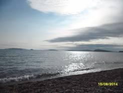 Участок у моря (50 метров) с фундаментом и подвалом в Хасанском р-не!. 1 500 кв.м., собственность, электричество, вода, от частного лица (собственник...