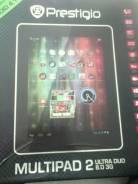 Prestigio MultiPad 2 Ultra Duo 8.0 3G 8Gb
