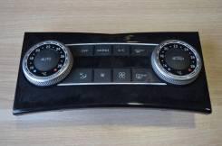 Блок управления климат-контролем. Mercedes-Benz C-Class, W204