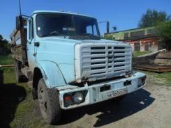 ЗИЛ 43317. Продается грузовик ЗИЛ-43317, 7 400 куб. см., 8 000 кг.