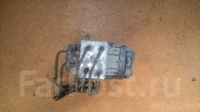 Блок abs. Subaru Legacy B4, BE5 Двигатель EJ20