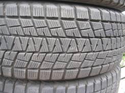 Bridgestone Blizzak DM-V1. Зимние, без шипов, 2008 год, износ: 10%, 1 шт