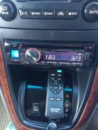 Alpine CDE-141J CD-R/RW/MP3/WMA/iPod/iPhone/AUX