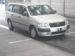 Рамка радиатора. Toyota Succeed, NCP58