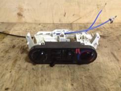 Блок управления климат-контролем. Nissan AD, VFY11 Двигатель QG15DE