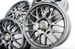 Bridgestone Glitzer. 7.0x17, 5x114.30, ET43