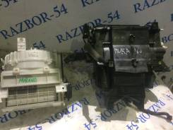 Печка. Nissan Murano, Z50 Двигатель VQ35DE