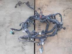 Проводка двс. Honda Fit, GD1 Двигатель L13A