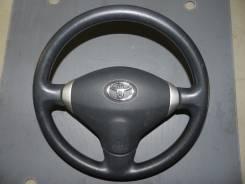 Руль. Toyota XA, NCP61 Toyota ist, NCP65, NCP61, NCP60 Toyota Scion, NCP31, NCP61 Двигатели: 1NZFE, 2NZFE