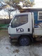 Mitsubishi Canter. Продам грузовик - Canter, 4 214 куб. см., 2 150 кг.