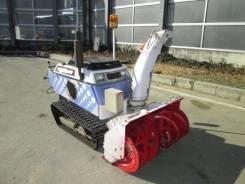 FUJII. Снегоуборочная машина Fujii FSR1100DT-2, 324 куб. см.