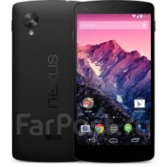 Google Nexus. Б/у