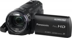 Panasonic HC-X810. 15 - 19.9 Мп, с объективом