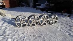 Toyota. 6.5x16, 5x114.30, 5x114.30, ET35
