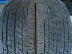 Bridgestone B-RV AQ. Летние, 2000 год, износ: 10%, 2 шт