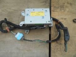 Блок управления навигацией. Honda Inspire, UC1 Двигатель J30A