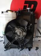 Радиатор охлаждения двигателя. Subaru Stella, RN2, RN1 Двигатель EN07