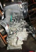 АКПП. Mazda: Laputa, Flairwagon, Spiano, AZ-Wagon, Carol, AZ-Offroad, Scrum Двигатель K6A