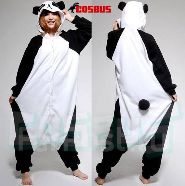 Симпатичную пижаму кигуруми - Одежда для дома и сна во Владивостоке 600ce0fe02f1a