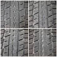 Dunlop Graspic DS2. Зимние, без шипов, износ: 10%, 4 шт