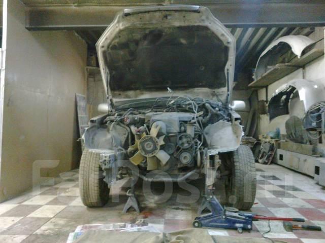 Кузовной ремонт любой сложности! Раптор .! На Заре