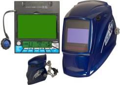 Маска сварщика ACE с автоматическим светофильтром