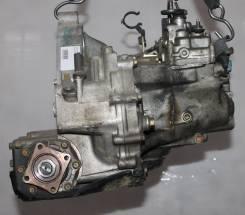 Механическая коробка переключения передач. Honda Civic, EF5 Honda Concerto, MA3 Двигатель ZC