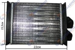 Радиатор отопителя. Mazda: Eunos Cargo, J80, Bongo Brawny, Bongo, J100